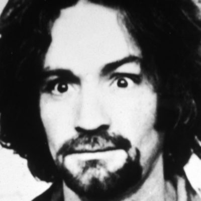 Episode 1: Charles Manson Trial & the Diluting Pharmacist