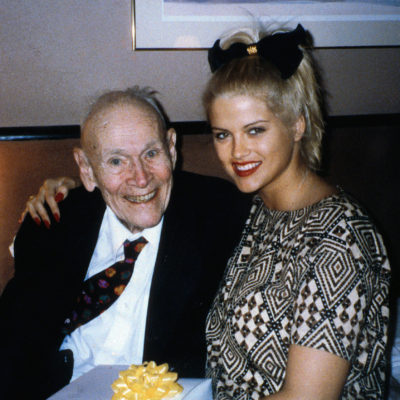 Episode 2: Anna Nicole Smith & the Downfall of the KKK
