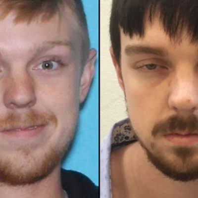 "Episode 38: The Affluenza Teen & the ""CIA"" Con Artist"