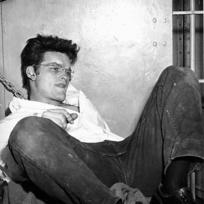 Episode 42: Spree Killer Charles Starkweather & the Pricey Murder for Hire Plot
