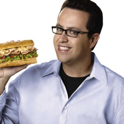 Episode 47: Subway Spokesman Jared Fogle & a Brutal Attack on a Midwestern Family