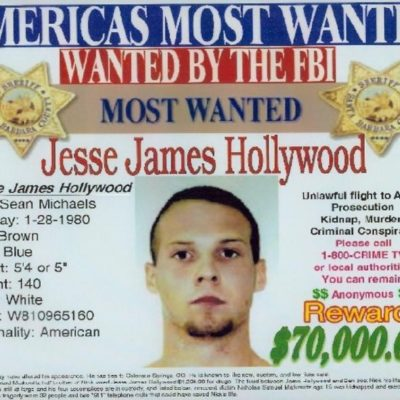 Episode 53: Drug Dealer Jesse James Hollywood & Andrea Yates