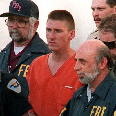 PATREON BONUS EPISODE: Timothy McVeigh & the Murder of Bonnie Garland