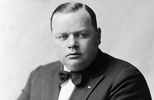Episode 91: Fatty Arbuckle & Strangers with Candy